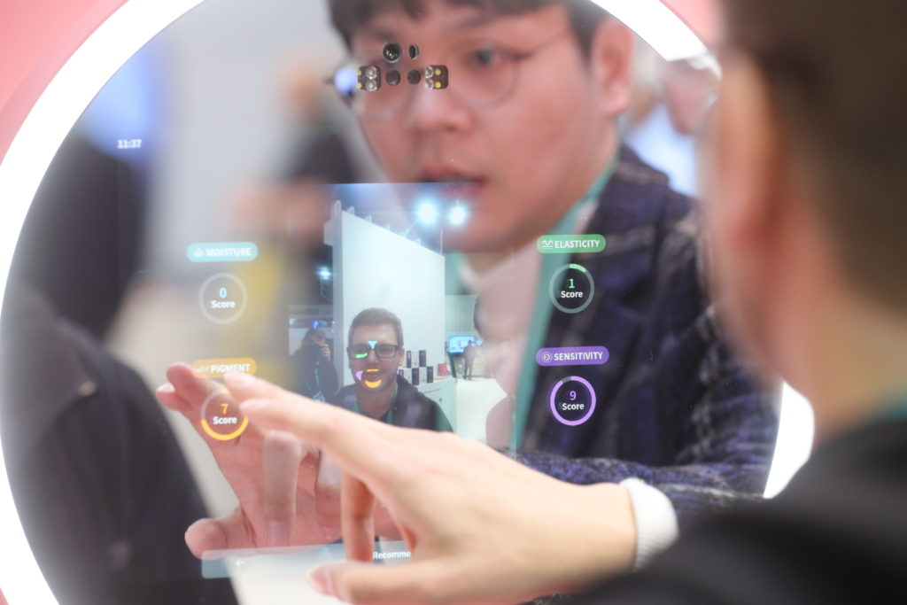 5 Tech Trends Spotted at CES That Will Make Great Impact on the Industry in 2020